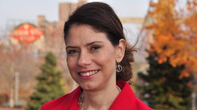 Photo of Kari Dziedzic